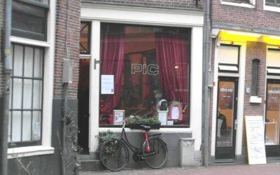 20 en 25 jaar Prostitutie Informatie Centrum, het begin in 1994