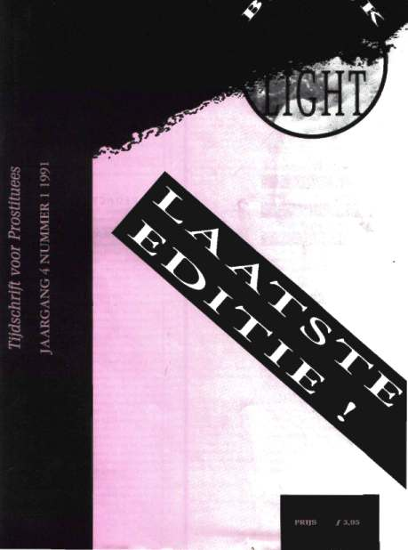 BlackLight 1991 no.1