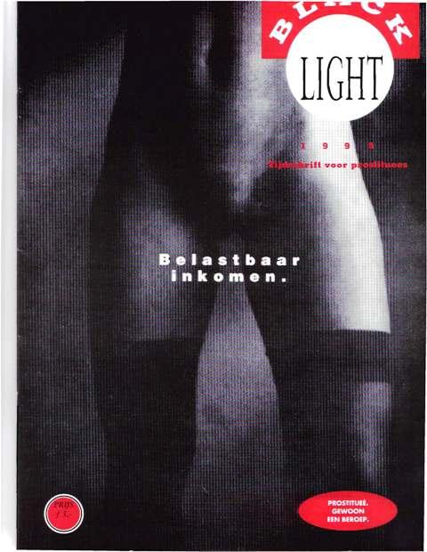 BlackLight 1995