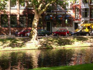 Jan Bik in Rotterdam