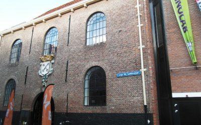 Leiden tweede helft negentiende eeuw (deel 2)
