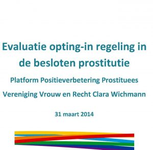 Evaluatie opting voorblad