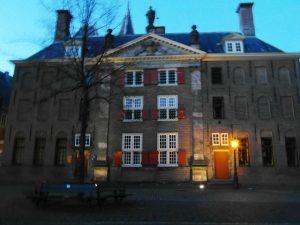 Het Gravensteen is in 2013 een gebouw van de universiteit