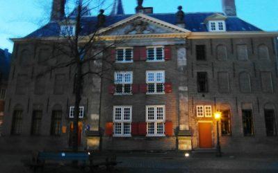Prostitutie in Leiden in de achttiende eeuw
