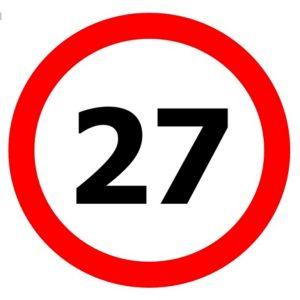 Leeftijd 27 bewerkt