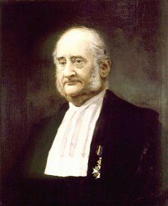 Dokter van Goudoever