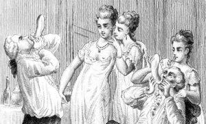 Condoomgebruik negentiende eeuw
