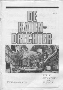 De Katendrechter, 1987