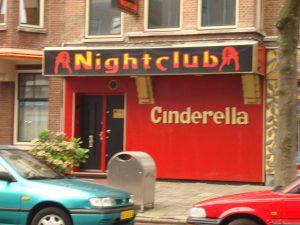 Cinderella in Rotterdam