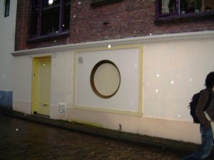 2007: The Golden Rose is gesloten.