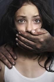 Campagne tegen mensenhandel. Niet mondig