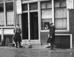 Jaren zeventig: de schaalvergroting in de prostitutie