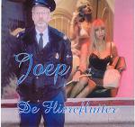 Joep de Groot, (voormalig politieman op De Wallen), maakte een CD met (ex) sekswerker Metje Blaak met de titel: Joep veeg die toerist van mijn stoep