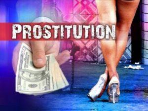 Logo van een John School (VS), een instituut waar klanten moeten leren hoe slecht prostitueebezoek is.