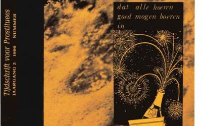 BlackLight 1990 no. onbekend