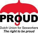 logo proud