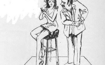 De praktijk in prostitutiebedrijven