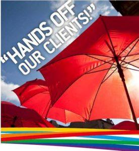 Uit een brochure van ICSRE