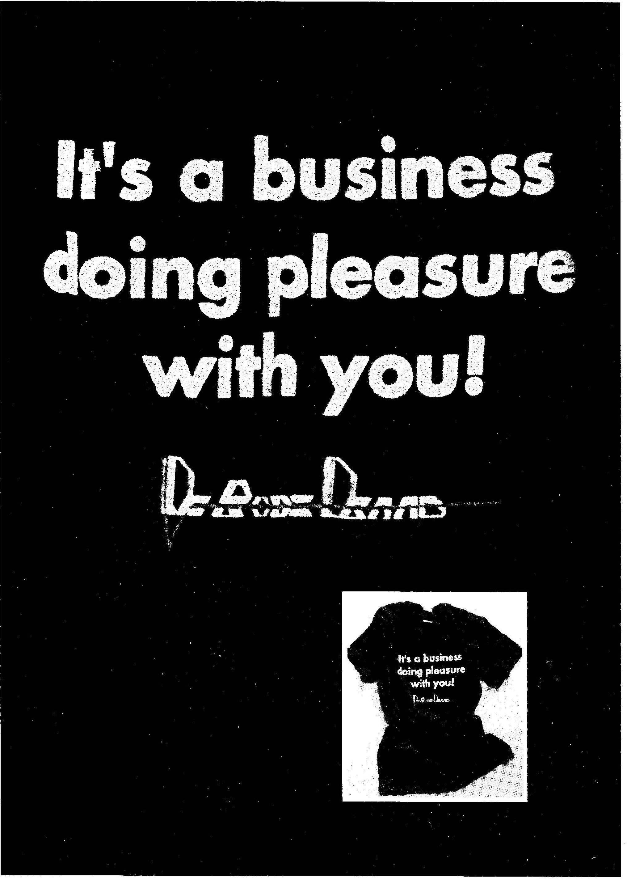 Een pagina uit de BlackLight. het tijdschrift van De Rode Draad, 1993.