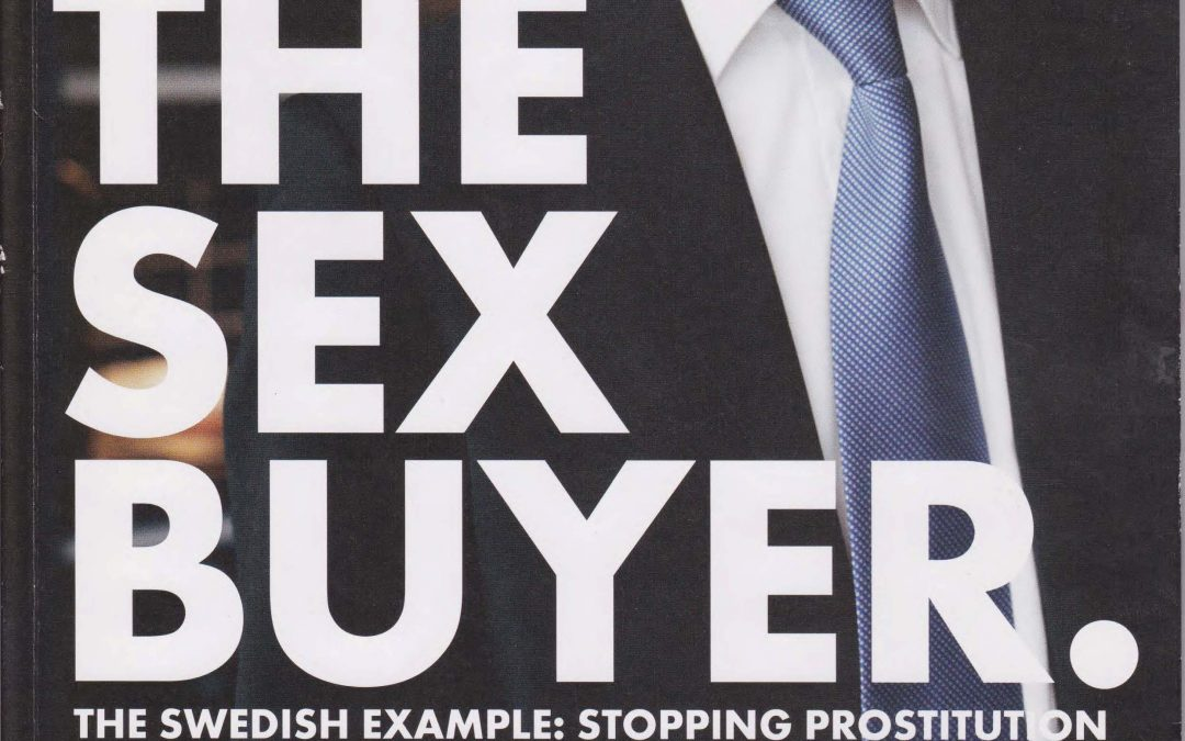 Kritiek op het Zweedse Model van klantcriminalisering