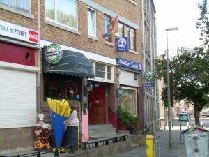 Club in Schiedam