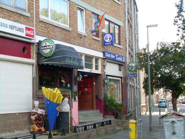 Schiedam, aan het begin van de 21ste eeuw