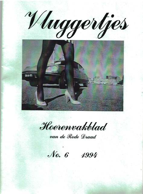 Vluggertjes 1994 no. 6