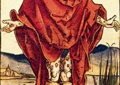 Durer, een ziekte die astrologisch moet worden verklaard