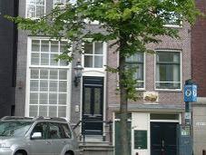 Het pand aan de Singel, Amsterdam