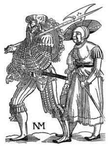 landsknecht-soldatenhoer
