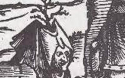 De middeleeuwse versie van mensenhandel