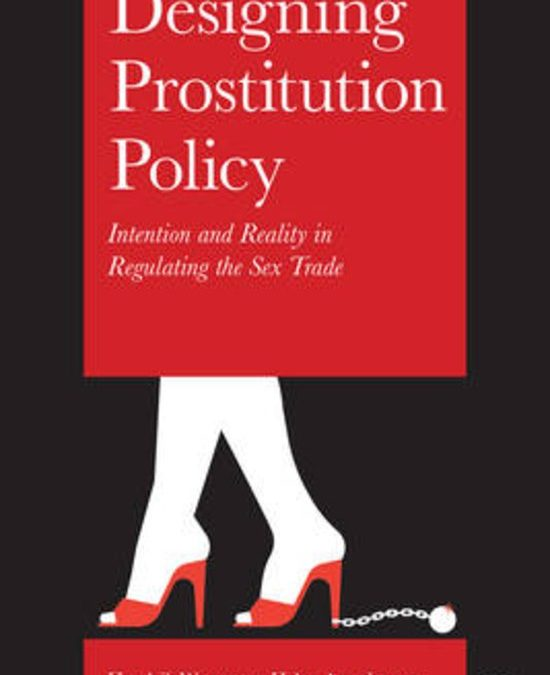 Prostitutiebeleid, een nieuw boek over een lastig onderwerp