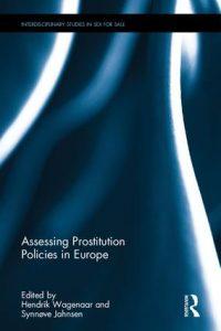 Filmpjes in het Nederlands als toelichting op  het boek Designing Prostitution Policy