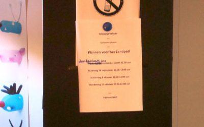 Het prostitutiebeleid van Utrecht 2000- 2010