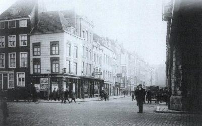 Welke vrouwen werkten er in het 19de eeuwse Rotterdam?