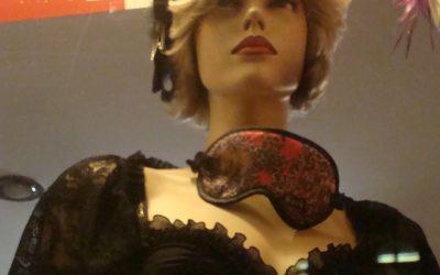 Peepshow of seksshop met seksuele dienstverlening in Rotterdam?