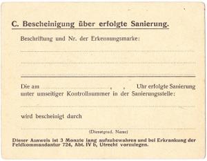 Prostitutie in Rotterdam tijdens de Duitse bezetting. Deel 2