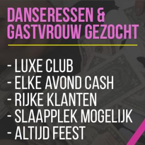 De eerste seksclubs in Rotterdam