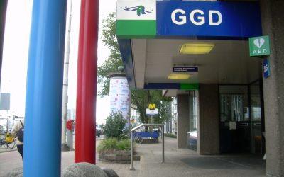 GGD voor sekswerkers