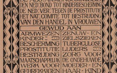 Redden van gevallen vrouwen in Rotterdam