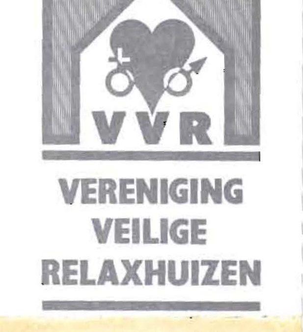 De komst van aids in de Rotterdamse seksbranche